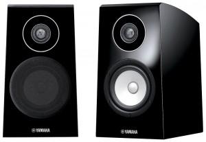 Полочная акустика Yamaha NS-B750 Black