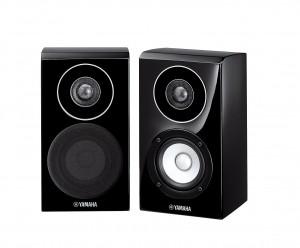 Полочная акустика Yamaha NS-B700 Black