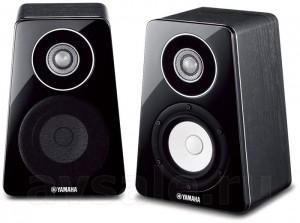 Полочная акустика Yamaha NS-B500 Black