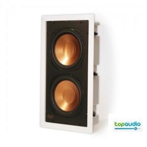 Встраиваемая акустика Klipsch Install Speaker RW-5802 IW SUB