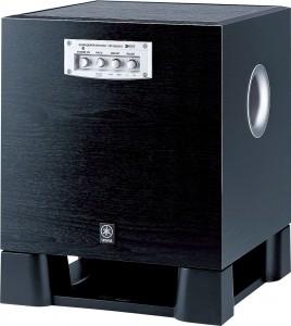 Сабвуфер Yamaha YST-SW315 Black