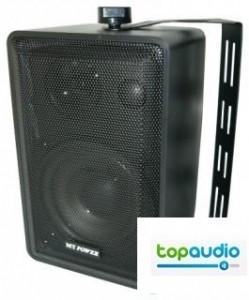 Всепогодная акустика MT-Power ES - 40T Black