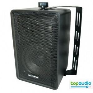 Всепогодная акустика MT-Power ES - 80 Black