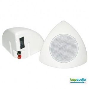 Всепогодная акустика MT-Power ES - CORNER White