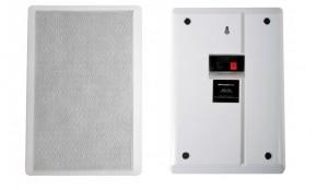 Настенная акустика MT-Power NS - 5SL White