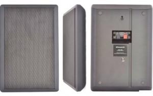 Настенная акустика MT-Power NS - 5SL Black