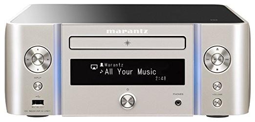 CD ресивер Marantz M-CR611 Gold -