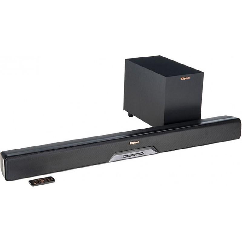 Звуковой проектор Klipsch Reference RSB-8 CE -