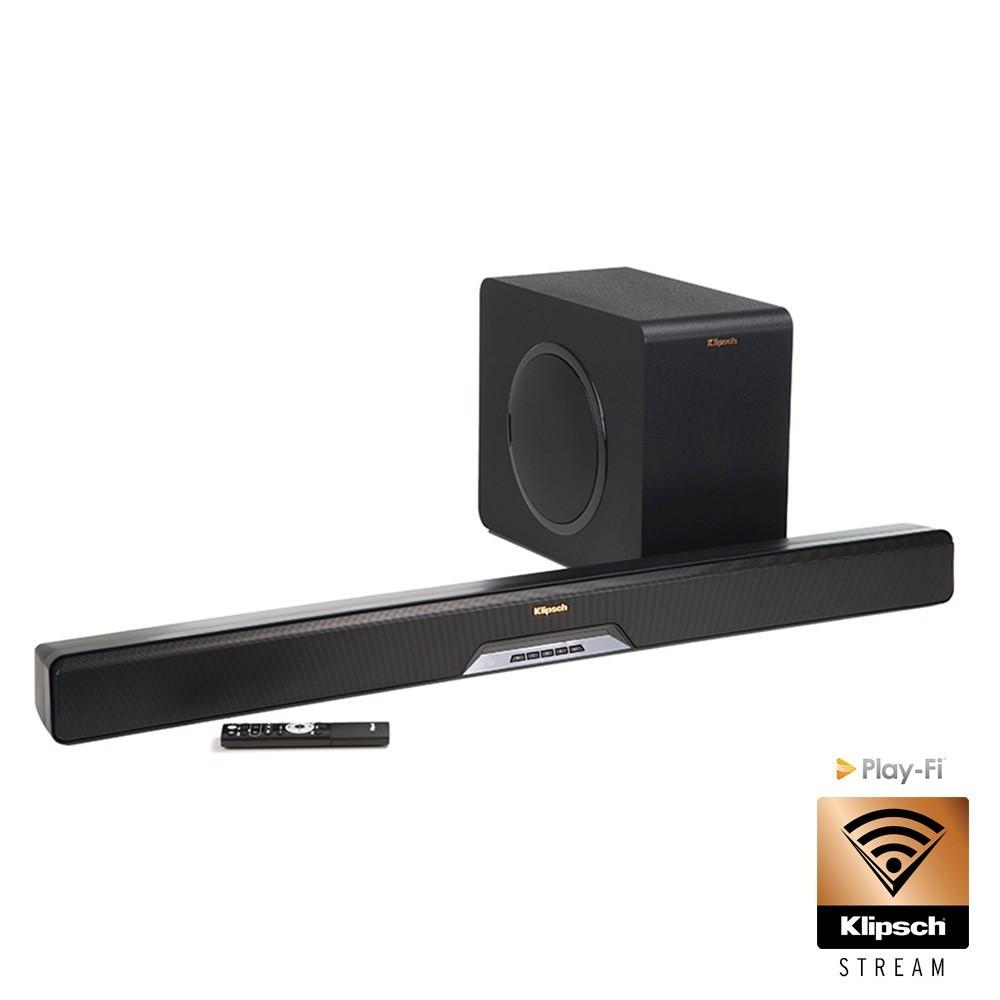 Звуковой проектор Klipsch Reference RSB-14 CE  -
