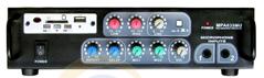 Трансляционный усилитель BiG PA535 MP3/FM -