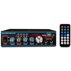 Трансляционный усилитель BiG KA100(100V+4Ом) -