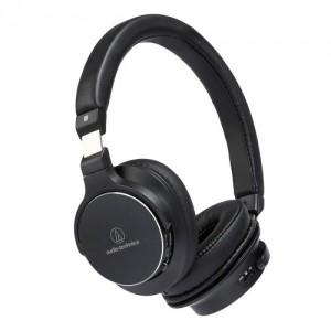 Беспроводные наушники Audio-Technica ATH-SR5BT Black