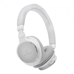 Беспроводные наушники Audio-Technica ATH-SR5BTWH White
