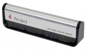 Щетка для винила Pro-Ject tool BRUSH IT