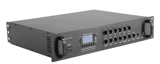 Трансляционный усилитель MT-Power PMA-180 -