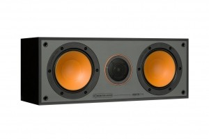 Центральный канал Monitor Audio Monitor C150 Black Oak