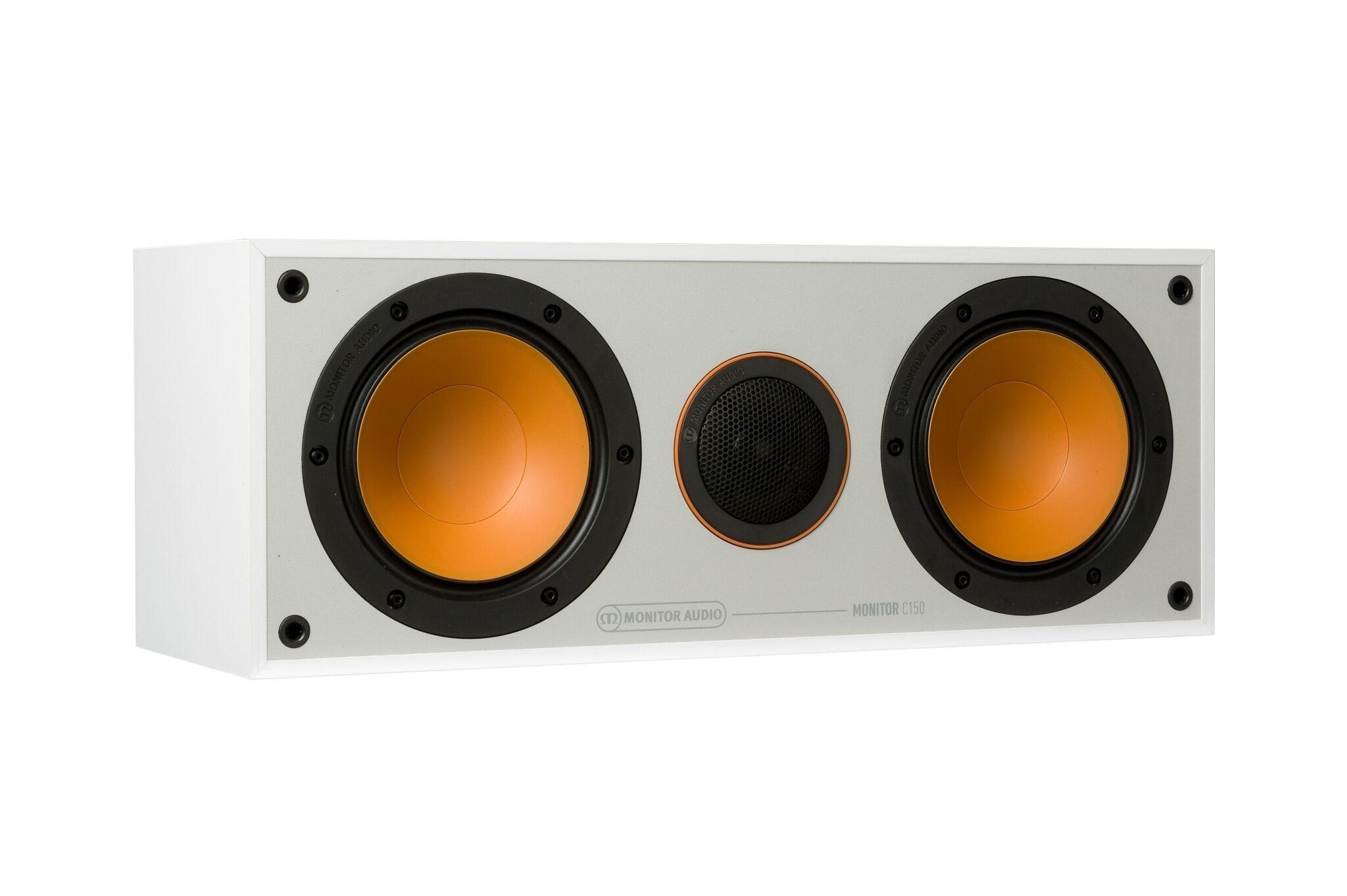 Центральный канал Monitor Audio Monitor C150 White -