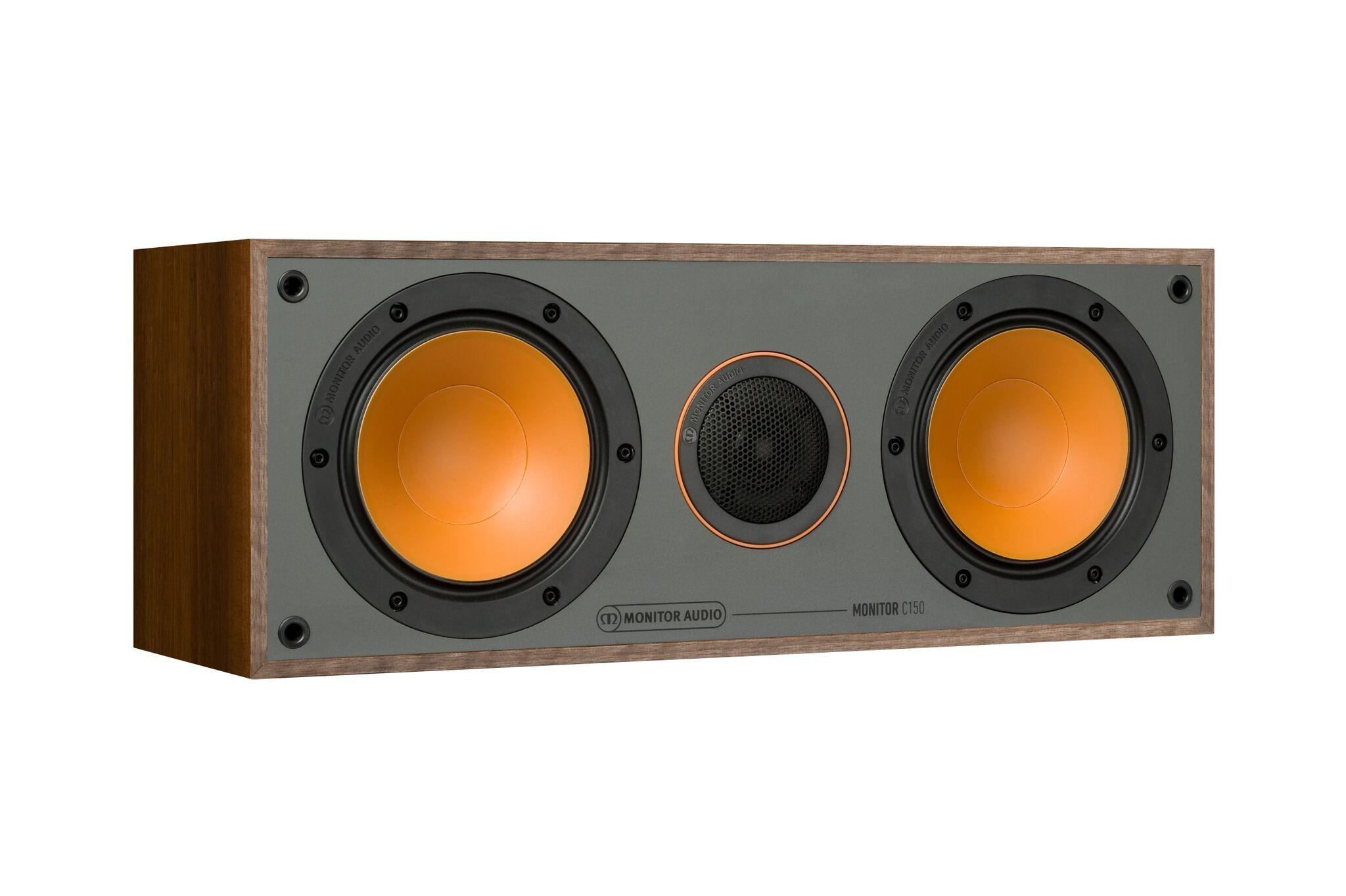 Центральный канал Monitor Audio Monitor C150 Walnut -