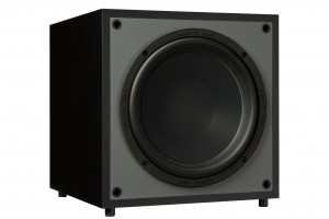 Сабвуфер Monitor Audio Monitor MRW-10 3G Black Oak