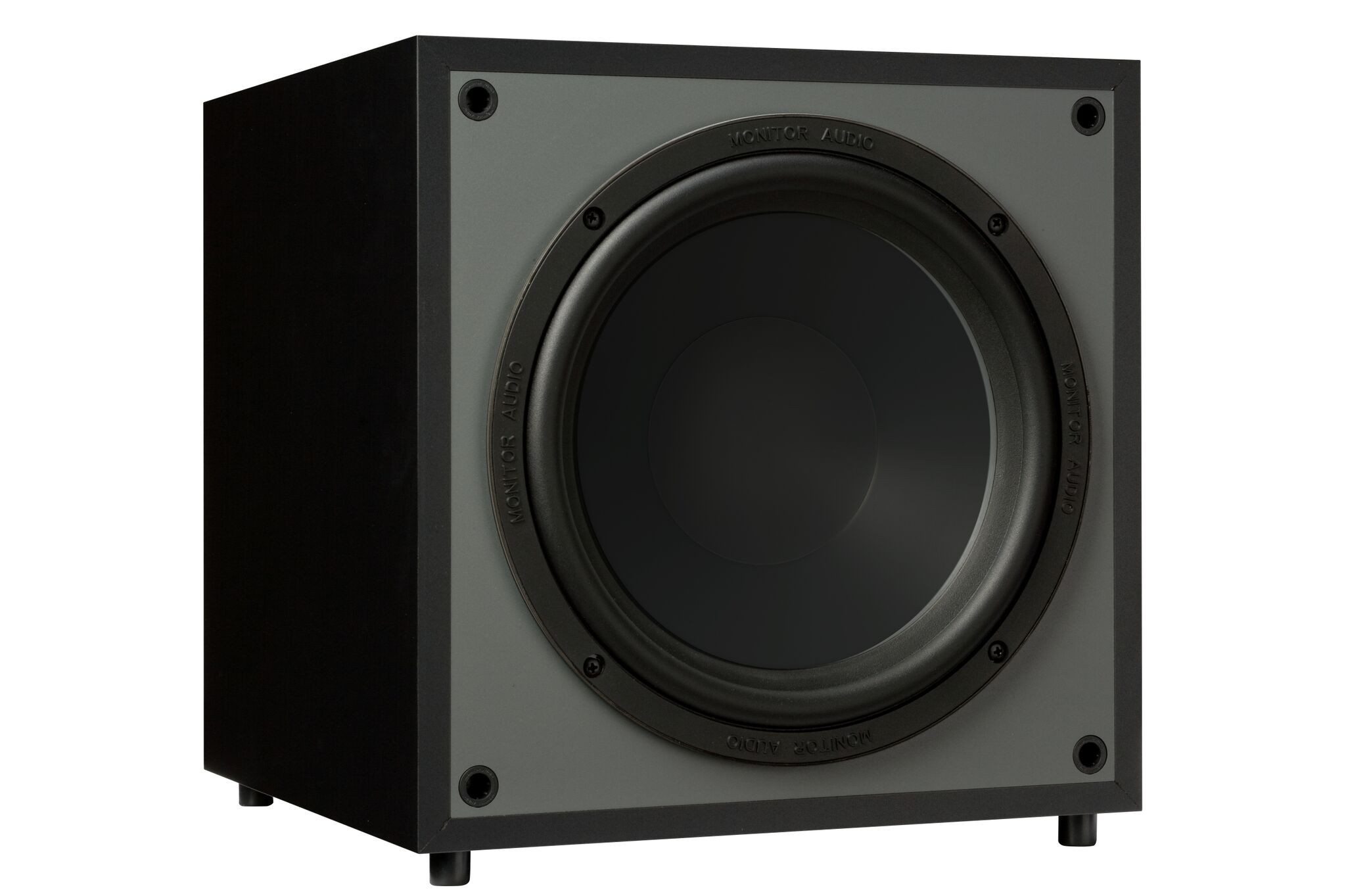 Сабвуфер Monitor Audio Monitor MRW-10 3G Black Oak -