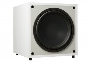 Сабвуфер Monitor Audio Monitor MRW-10 3G White