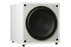 Сабвуфер Monitor Audio Monitor MRW-10 3G White