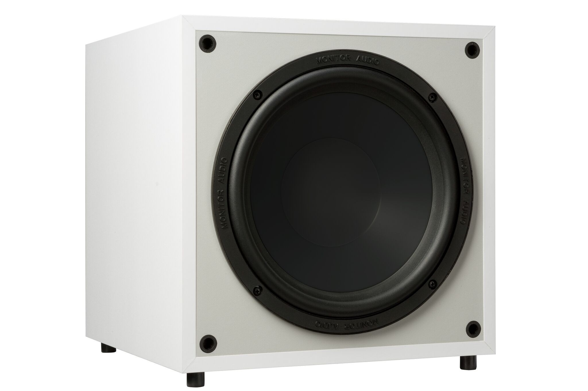 Сабвуфер Monitor Audio Monitor MRW-10 3G White -