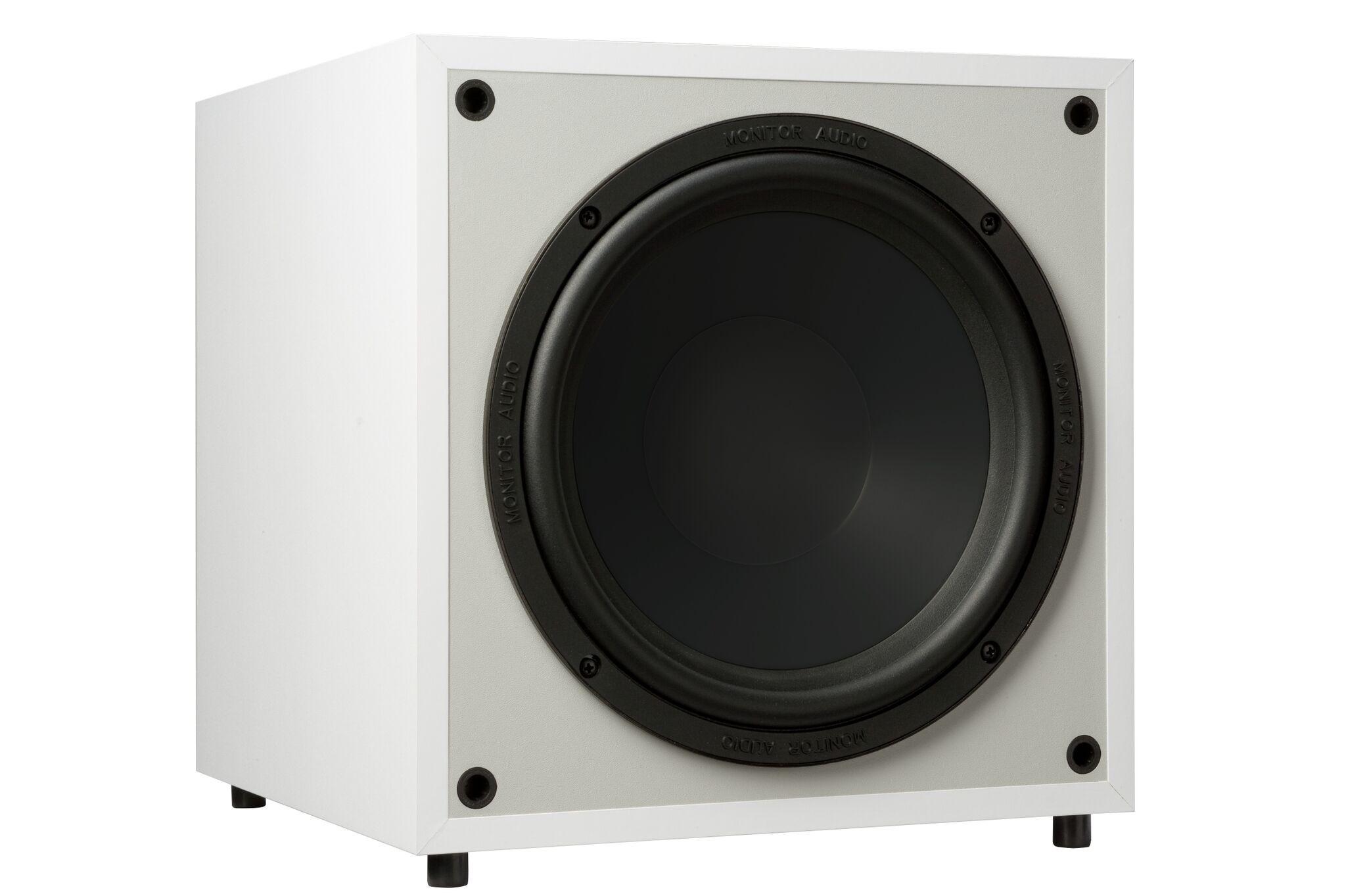Сабвуфер Monitor Audio Monitor MRW-10 3G White -