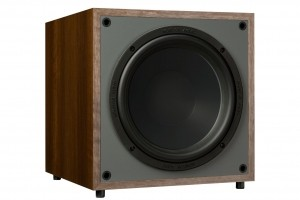 Сабвуфер Monitor Audio Monitor MRW-10 3G Walnut