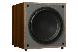 Сабвуфер Monitor Audio Monitor MRW-10 3G Walnut