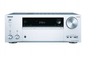 AV ресивер Onkyo TX-NR676 Silver