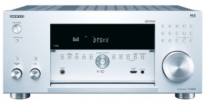 AV ресивер Onkyo TX-RZ820 Silver