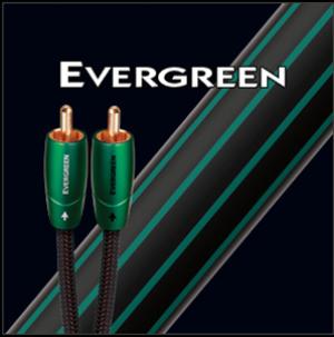 RCA-кабель AudioQuest EVERGREEN (1,0 м)