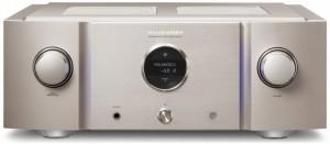 Стерео усилитель Marantz PM-10 (SilverGold)  (Premium series)