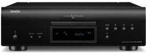 CD проигрыватель Denon DCD-1600NE Black