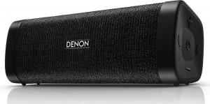 Портативная колонка Denon DSB-250BT Envaya Black