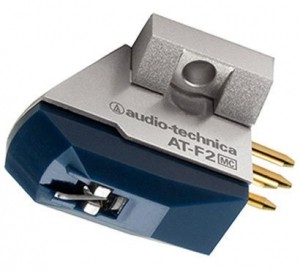 Головка звукоснимателя Audio-Technica AT-F2