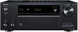 AV ресивер Onkyo TX-NR686 Black