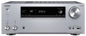 AV ресивер Onkyo TX-NR686 Silver