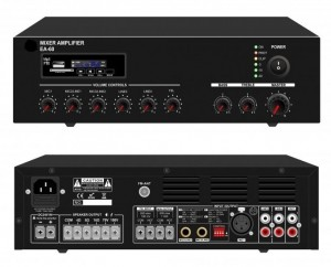 Трансляционный усилитель MT-Power EA-60