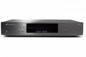 Blu-ray проигрыватель Cambridge Audio CXUHD