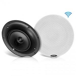 Встраиваемая акустика с Bluetooth Pyle PDICBT87