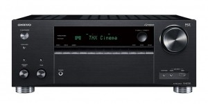 AV ресивер Onkyo TX-RZ730 Black