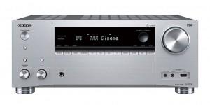 AV ресивер Onkyo TX-RZ730 Silver