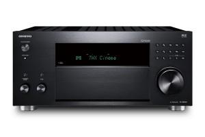 AV ресивер Onkyo TX-RZ830 Black
