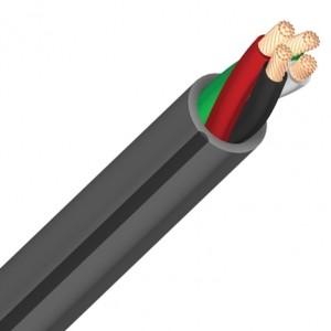 Акустический кабель AudioQuest FLX-DB 16/4