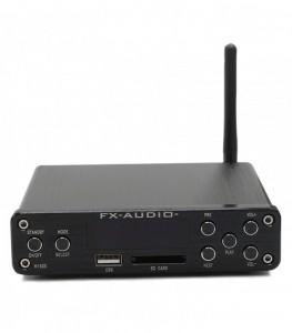 Bluetooth усилитель FX-AUDIO M-160E