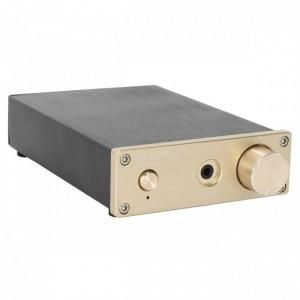 Усилитель SMSL SA-160 Gold