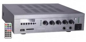 Трансляционный усилитель artone pms-1060d