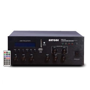 Трансляционный усилитель artone PMS-260D